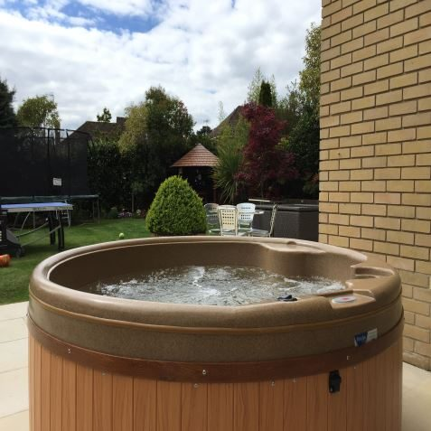 Hot Tub Hire In London Middlesex And Surrey Tropical Spring Hot Tubs