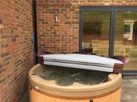Hot Tub Hire in Surrey