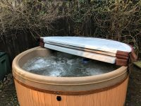 Hot Tub Hire in Middlesex